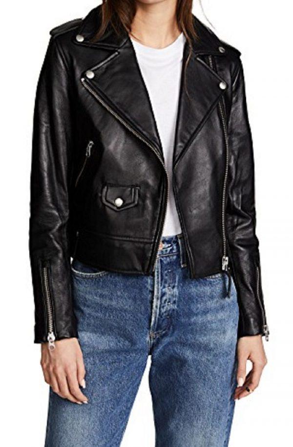 Mackage Leather Jacket Sale