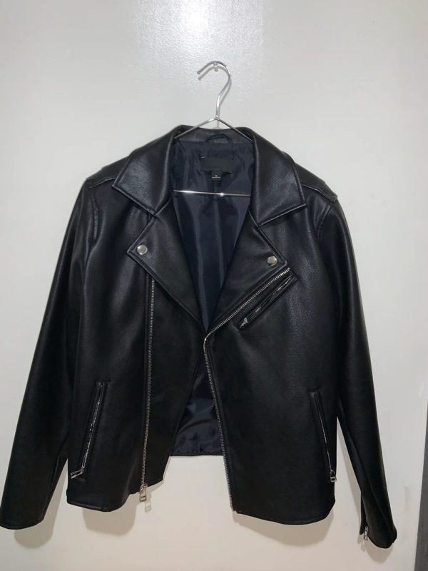 Pacsun Leather Jacket