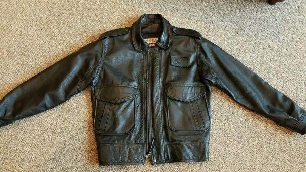 Perrones Leather Jacket