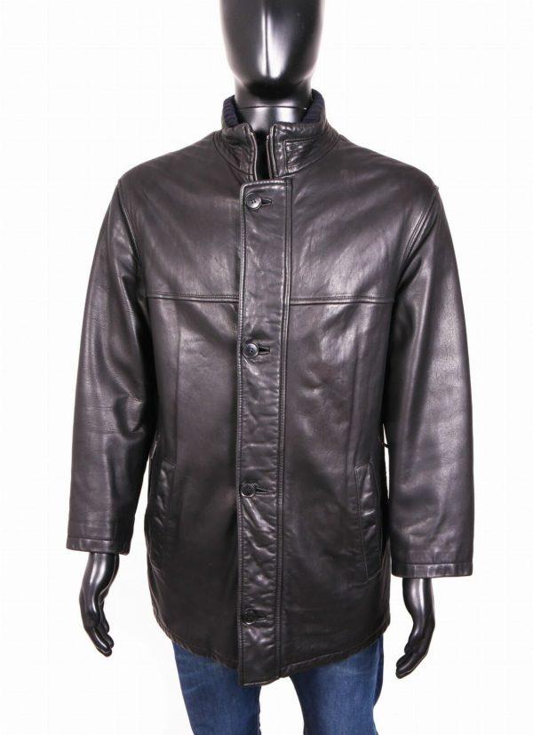 Pierre Cardin Leather Jacket
