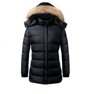 Recess Duty Puffy Jacket