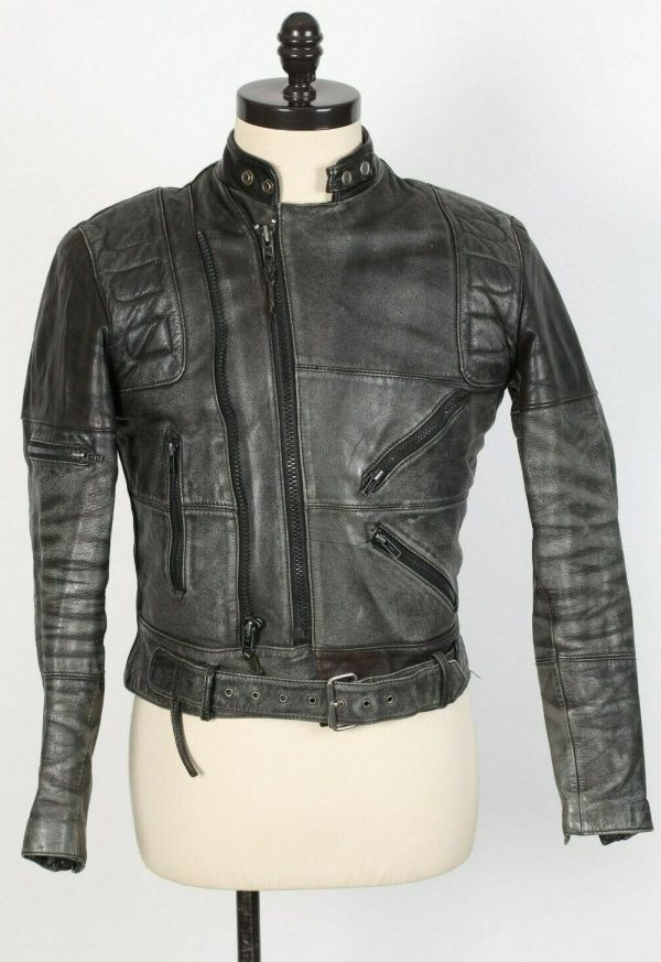 Steinmarks Leather Jacket