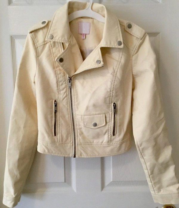 Bongo Leather Jacket
