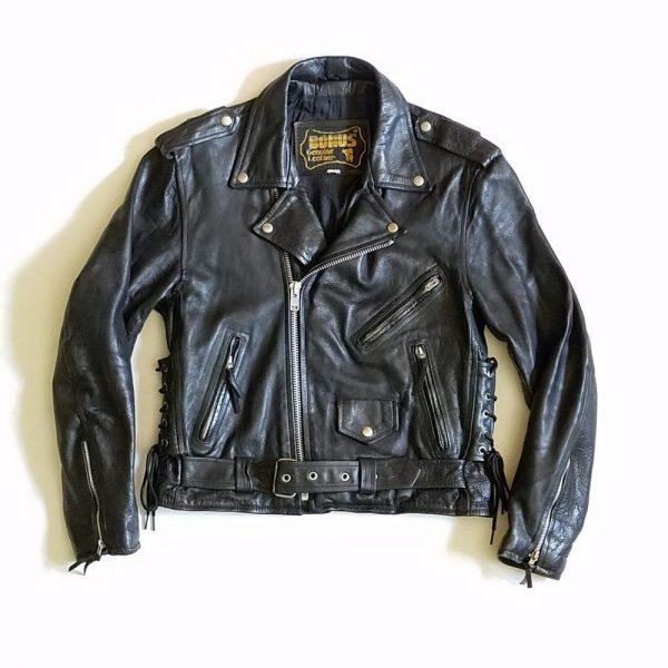 Bonus Leather Jacket