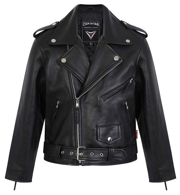 Brando Leather Jacket (2)
