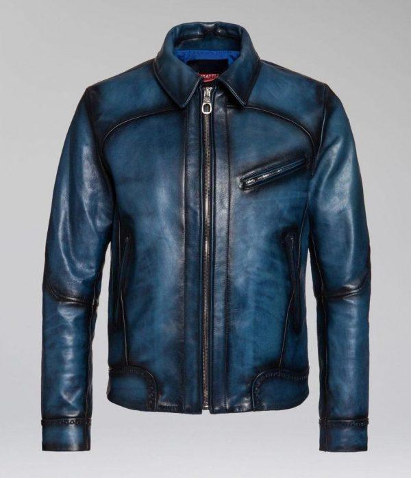 Bugatti Leather Jacket