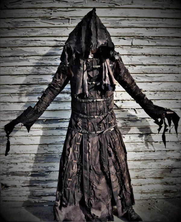 He Goblin SceneSick Stage Wear Ceremonial Robe