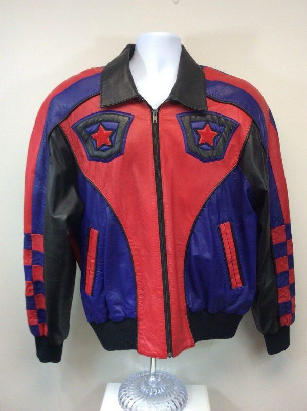 Hobo Leathers Jacket