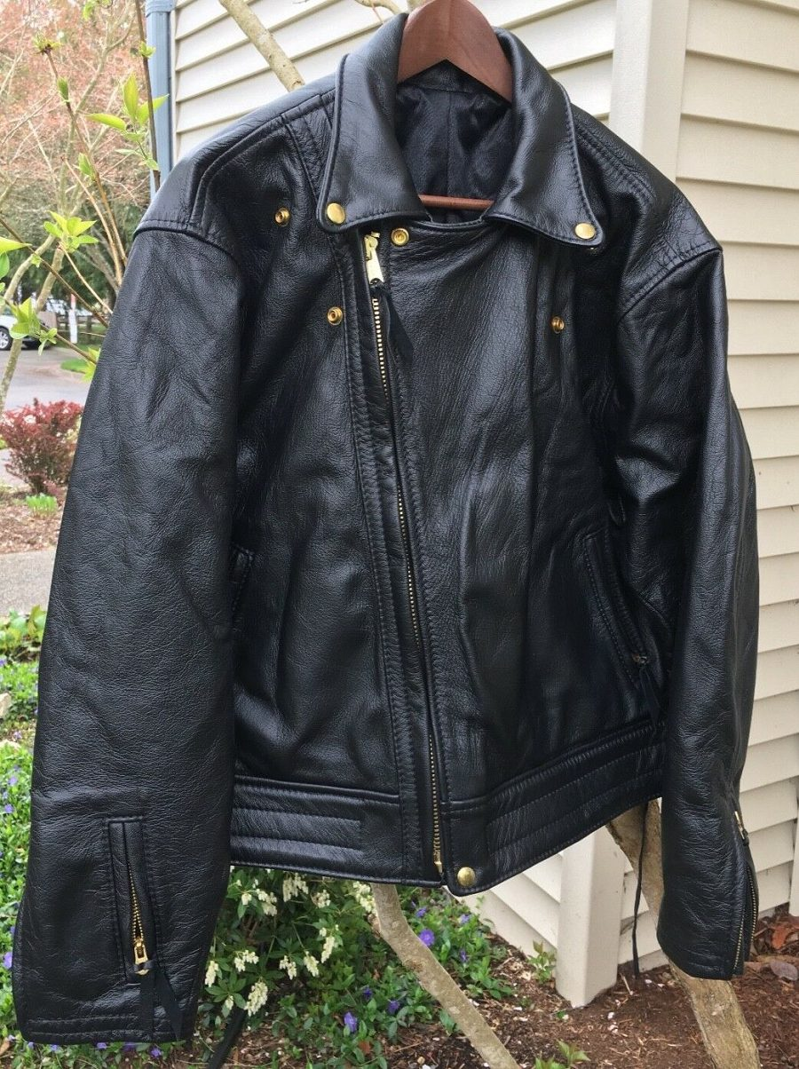 Langlitz Leather Jacket