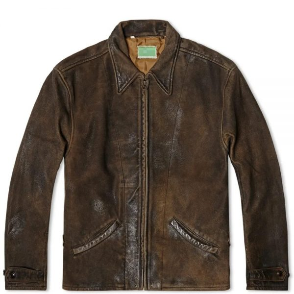 Levis 1930 Leather Jacket