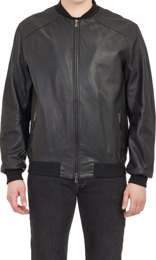 Lot 78 Leather Jacket