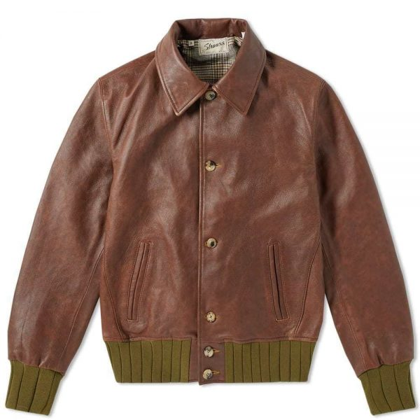 Lvc Leather Jacketss