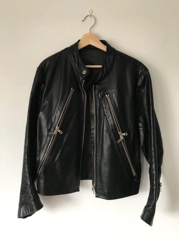 Margiela Leather Jacket