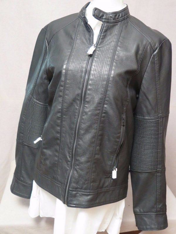 Marks Anthony Leather Jacket