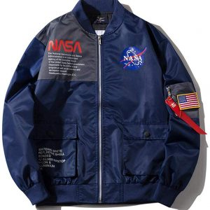 Nasas Leather Jacket