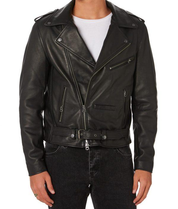 Neuw Leather Jacket