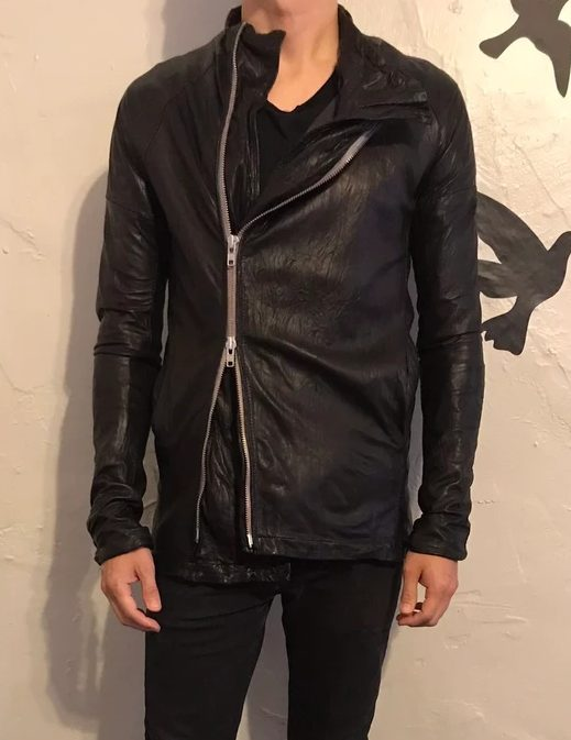 Obscur Leather Jackets