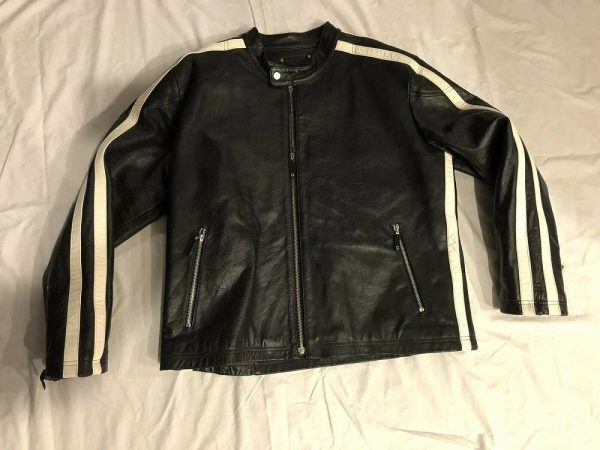 Open Road Wilsons Leather Jacket