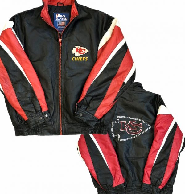Pro Player Leather Jackets