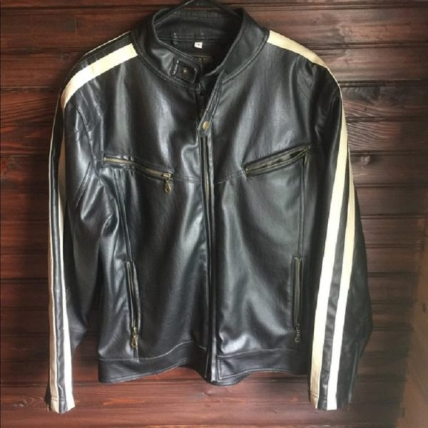 Px Genuine Leather Jacket