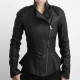 Skingraft Leather Jacket