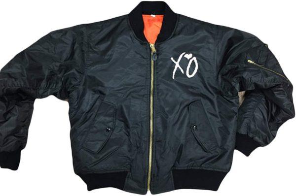 Starboy Leather Jacket