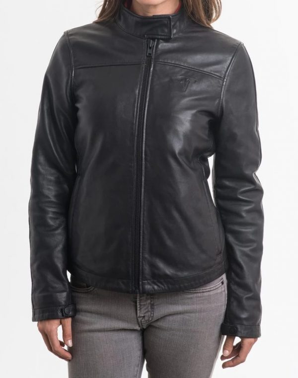 Tesla Leather Jackets