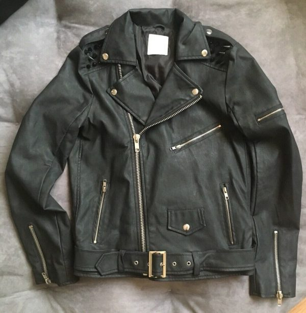 Unif Leather Jacket
