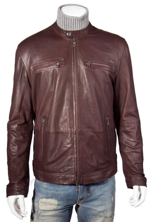 Varvatos Leathers Jacket