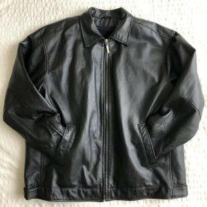 Winco Leather Jacket