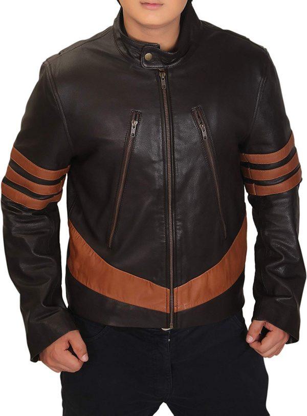 Xo Leather Jacket