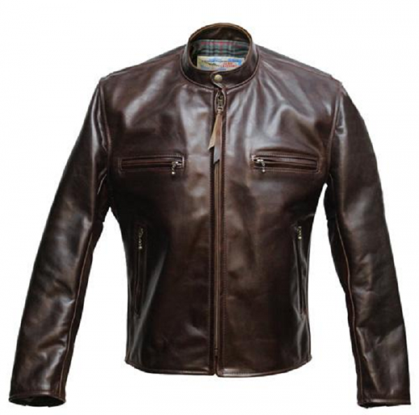 Aero Leather Jacket For Sale