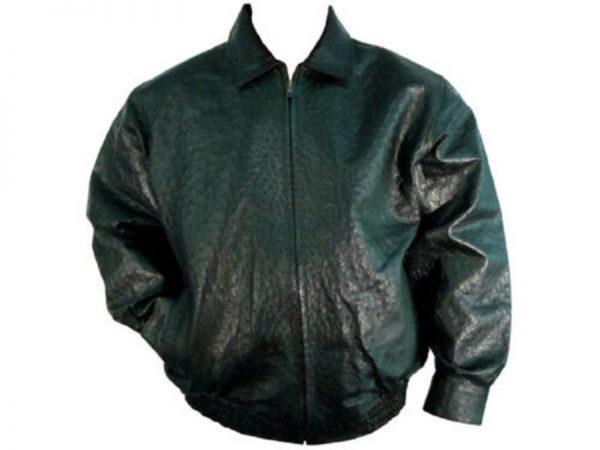 Berninis Leather Jacket