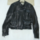 Burberry Brit Leather Jacket Mens