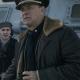 Commander Ernest Krause Greyhound Leather Jacket
