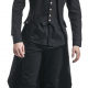 Dovetail Coat Banneds Army Coat