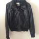 Empyre Leather Jacket