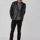 Frank And Oak Leathers Jacket