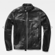 Gstar Raw Leather Jacket