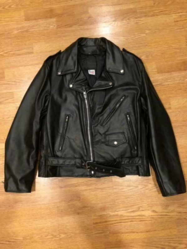 Joe Camel Leather Jackets