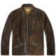 Levis 1930 Menlo Leather Jacket