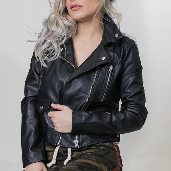 Madonna Leather Jacket