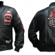 Marvins The Martian Leather Jackets