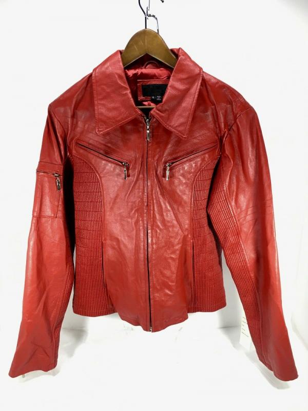 Oscar Piel Leather Jacket Price