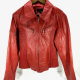Oscar Piel Leather Jacket Price