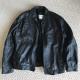 Remy Lambskin Leather Jacket