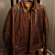Schott 585 Leather Jacket
