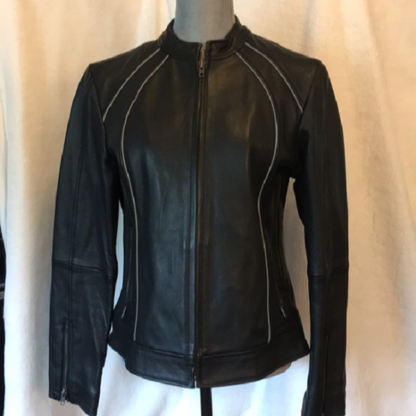 Street Legal Performance Leather Jacket