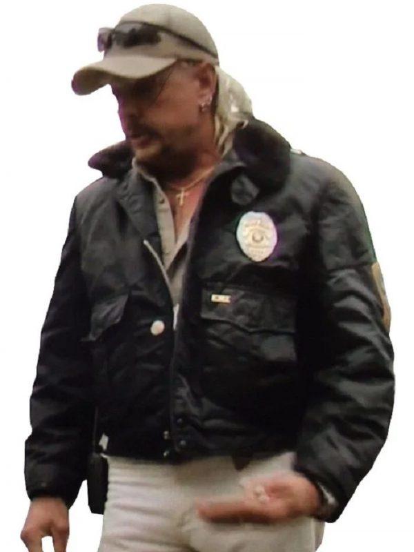Tiger King Joe Bomber Jacket