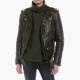Blks Dnm Leather Jacket 5